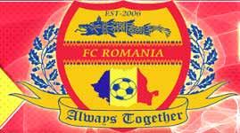 FC Romania vs Basildon United FC