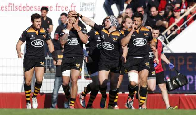2015 European Rugby Cup Challenge și Champions Cup Finala