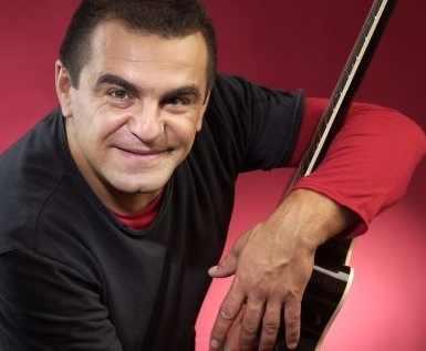 Concert Live Mihai Margineanu