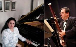 Doi veterani de prestiugiu in Circuitele muzicale