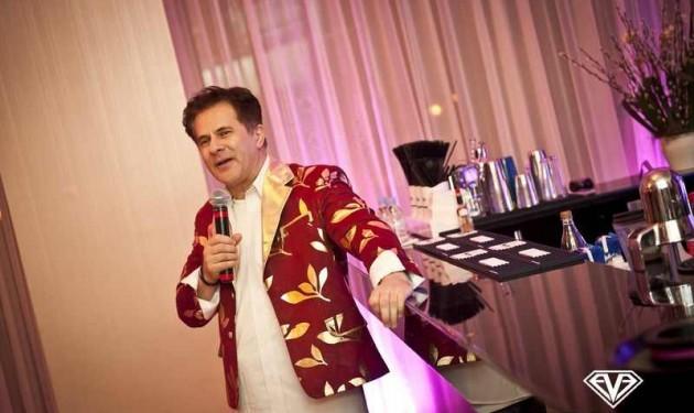 Comedy Stand-Up cu Doru Octavian Dumitru