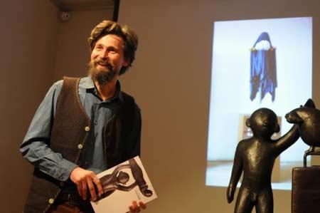 Virgil Scripcariu (sculptor) –