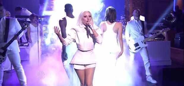 Concert Lady Gaga & Tony Bennett la Londra