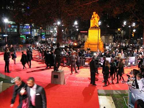 Festivalul de film BFI de la Londra