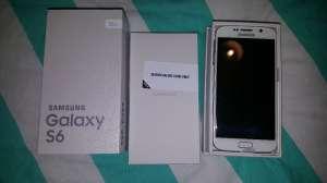 Vand Samsung Galaxy S6