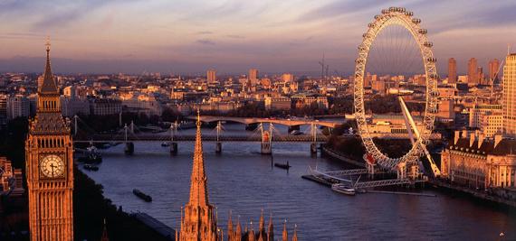 Festivalului orasului din Londra