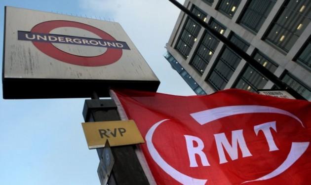 Veste buna! Greva metrourilor din Londra de pe 12 Februarie a fost anulata