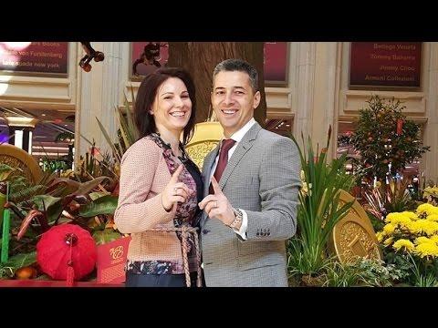 Super eveniment  cu Diamant Razvan & Oana Petcu