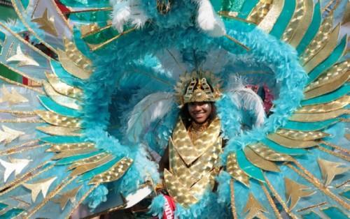 Carnavalul Notting Hill de la Londra