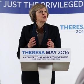 Situatia cetatenilor straini care locuiesc in Marea Britanie va ramane sub semnul intrebarii pana in 2019