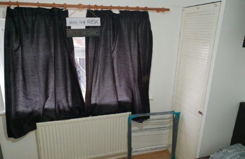 Camera dubla pentru cuplu tanar