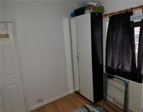 Camera dubla medie in Dagenham