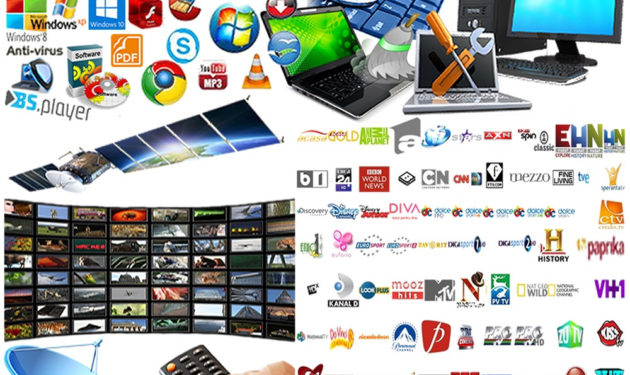 IT Service – Receptoare TV