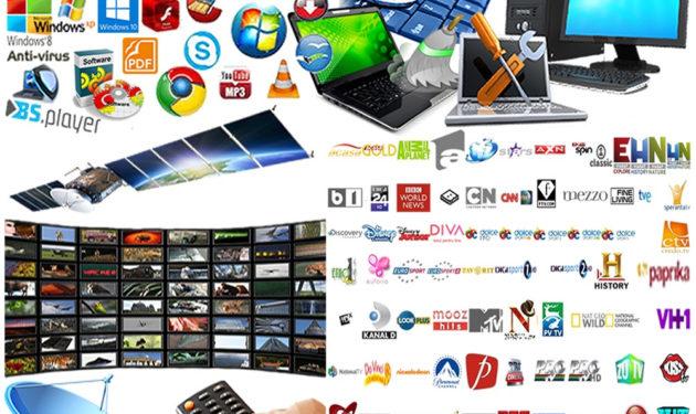 IT Service – Receptoare TV