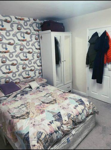 Camera dubla cu baie proprie Barking- Ilford